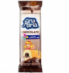 Bolinho Ana Maria Pullman 35g Chocolate