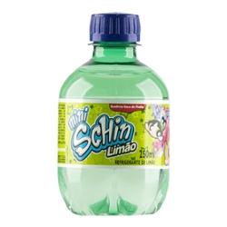 Refrigerante Schin 250ml Limão Pet