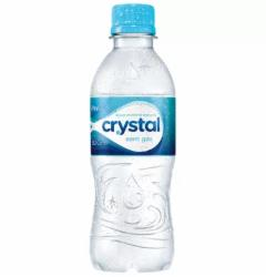 Água Mineral Crystal 300ml Sem Gás