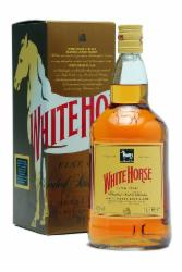 WHISKY WHITE HORSE 1L