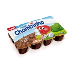 Petit Chambinho Chocolate 320g