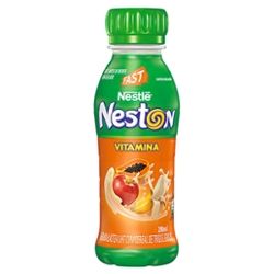Bebida Lactea Fast Neston 280ml
