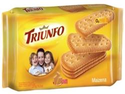 Biscoito Triunfo 375g Maizena