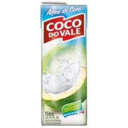 Água de Coco Coco Do Vale 1L