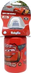 Copo Baby Go Carros Vermelho