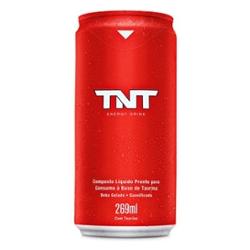 Energetico  Tnt 269 Ml Tradicional