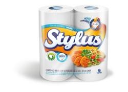 Papel Toalha Stylus com 2