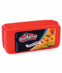 Queijo Prato Ipanema p/ Fatiar kg
