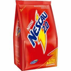 Achocolatado Po Nescau 1,2kg Bag