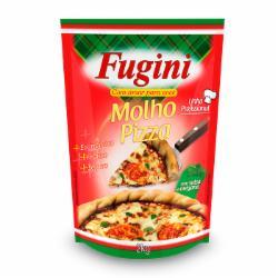 MOLHO TOM FUGINI 2KG PIZZA SACHET
