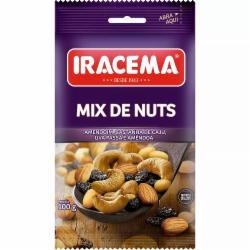 Mix De Nuts Iracema 100g