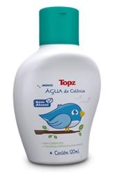 Água Colonia Topz Baby