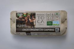 OVOS ORG CAIPIRA FTOCA C/10