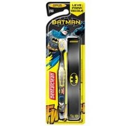 Escova Dental Dentalclean Batman 3d 27 Macia