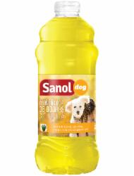 Desinfetante Sanol Dog 2L Citronela