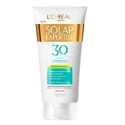 Protetor Solar Loreal Expertise Supreme FPS30 120ml