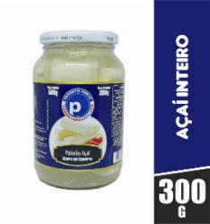 Palmito Açaí Public 300g Inteiro