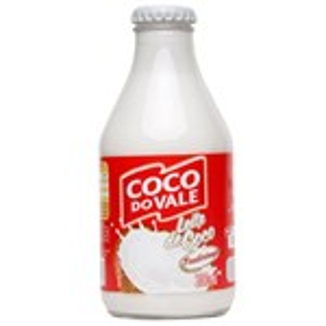 Leite Coco Coco Do Vale 200ml Tradicional
