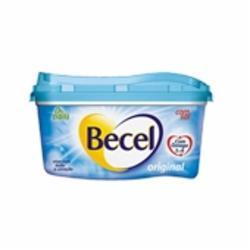 Creme Veg Becel 500g com Sal