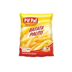 Batata Pre-Frita Pif Paf 400g