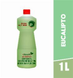 Álcool Public 46,2º 1L Eucalipto