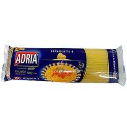 Mac Adria Ovos 500g Espaguete 8