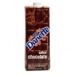 Achocolatado Liquido Danette 1Lt