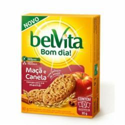 Biscoito Belvita 75g Maca e Canela