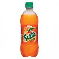 Refrigerante Sukita 1L Laranja