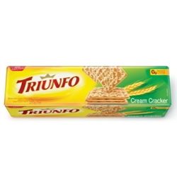 Biscoito Triunfo 200g Cream Cracker