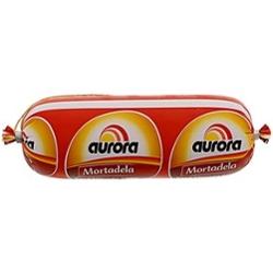 Mortadela Aurora 500g