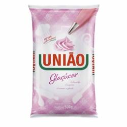 Açúcar Confeiteiro Glacucar 500g