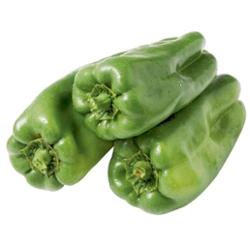 Pimentao Verde Kilo