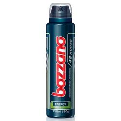 Desodorante Aero Bozzano 150ml Energy