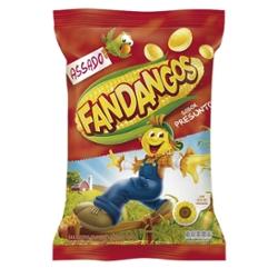 Salg Elma Chips Fandangos 59g Presunto