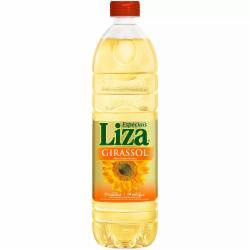 Oleo Girassol Liza 900ml