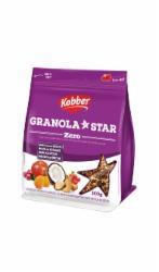 Granola Kobber Star 500g Zero