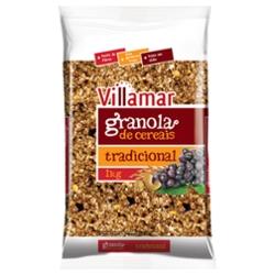 Granola Villamar 1kg Tradicional