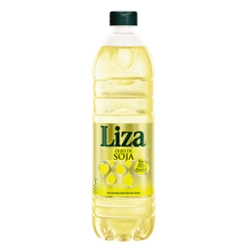 Oleo Soja Liza 900ml Pet