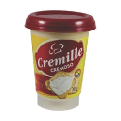 Requeijao Cremille 200g