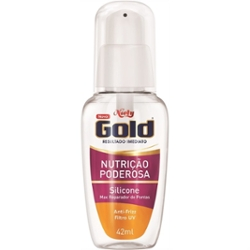 Silicone Niely Gold 42ml Nutricao Poderosa