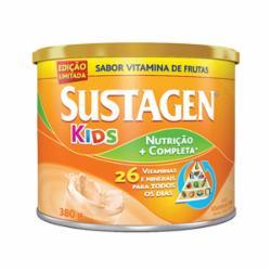 SUSTAGEM KIDS 380G VITAMINA DE FRUTAS