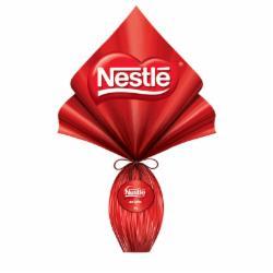 Ovo Nestle Classic Ao Leite 185g N.15