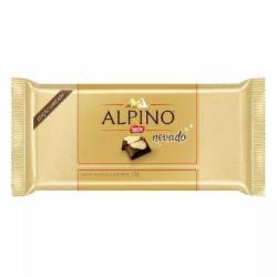 CHOC NESTLE TABLETE 100G ALPINO NEVADO