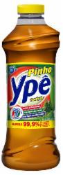 Desinfetante Ypê Pinho 1L Tradição