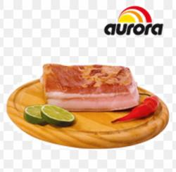 Bacon Aurora Granel kg
