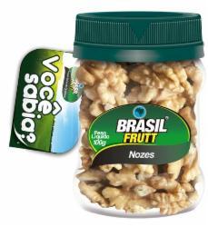 NOZES CHIL.NATURAL BRASIL FRUTT 100G