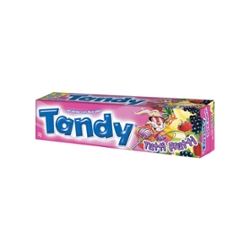 Gel Dental Tandy 50g Tutti Frutti