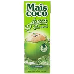 Água de Coco Mais Coco 1L
