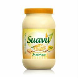 Maionese Suavit 500g Trad